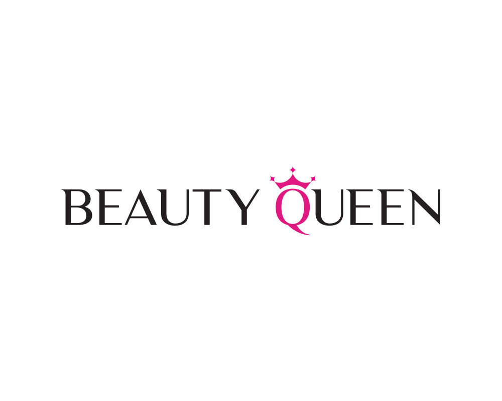 Beauty Queen Logo Design