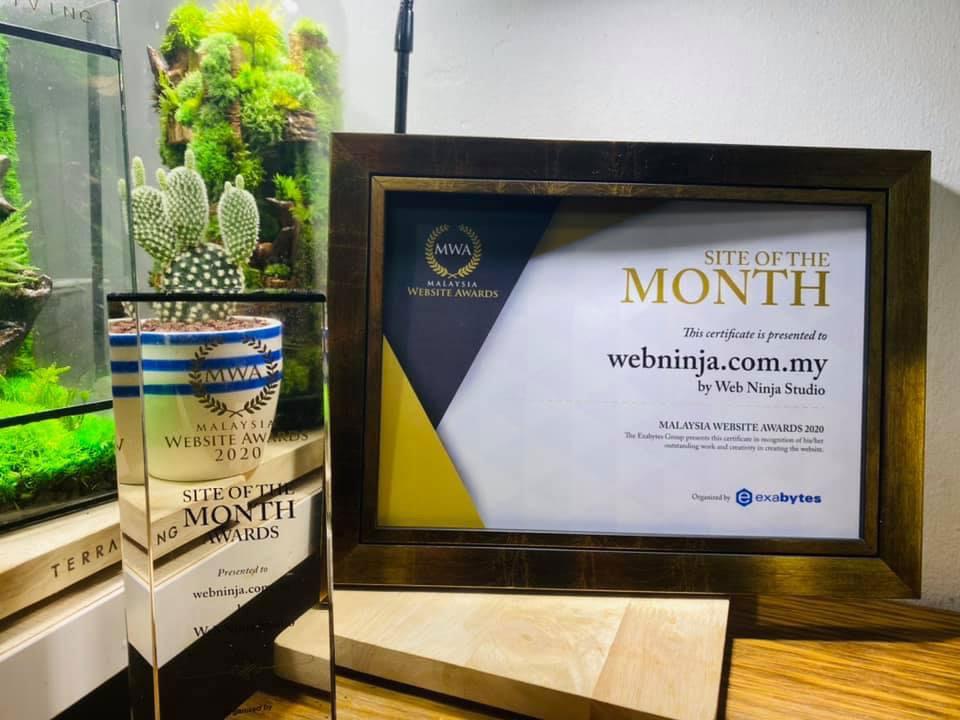 Malaysia Website Awards