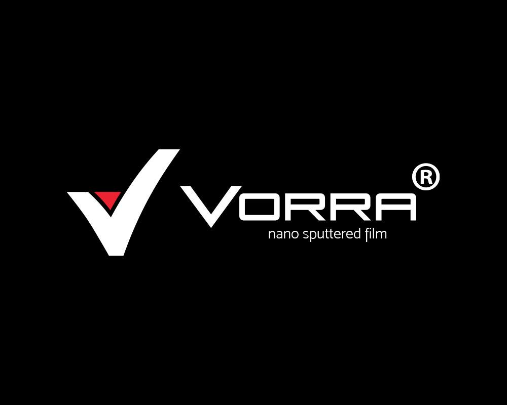 VORRA Logo Design